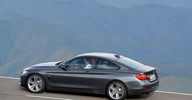 2014 BMW 4-Series 428i Luxury Line  第2張相片