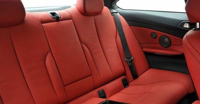2014 BMW 4-Series 435i Sport Line  第7張相片