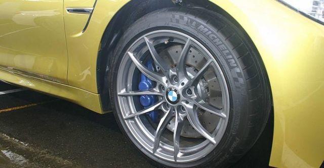 2014 BMW 4-Series M4手排版  第2張相片