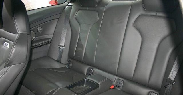 2014 BMW 4-Series M4手排版  第9張相片