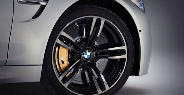 2014 BMW 4-Series Convertible M4  第3張相片