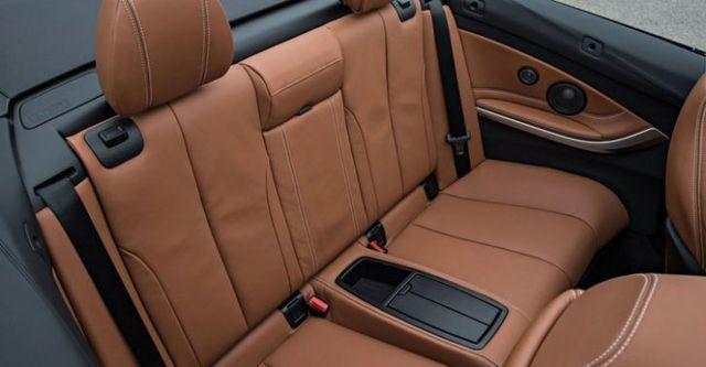 2014 BMW 4-Series Convertible M4  第7張相片