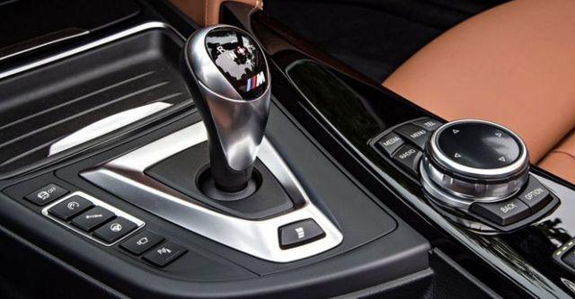 2014 BMW 4-Series Convertible M4  第10張相片