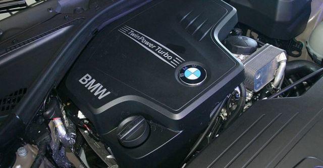 2014 BMW 4-Series Gran Coupe 420i Modern Line  第10張相片