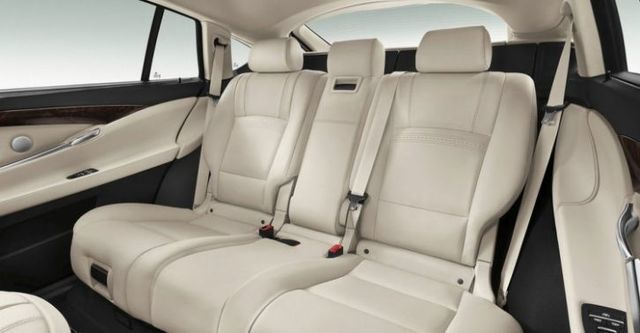 2014 BMW 5-Series GT 535i Luxury Line  第6張相片