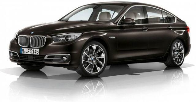 2014 BMW 5-Series GT 535i Modern Line  第1張相片