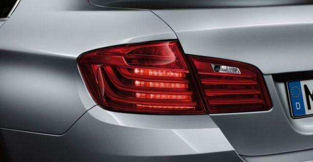 2014 BMW 5-Series Sedan 520i Modern Line  第5張相片