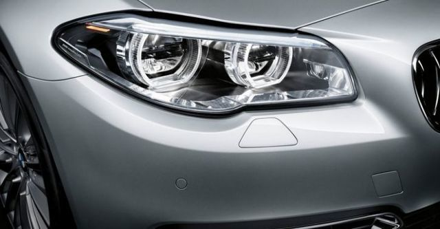 2014 BMW 5-Series Sedan 528i進化版  第4張相片