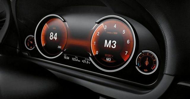 2014 BMW 7-Series 730i  第9張相片