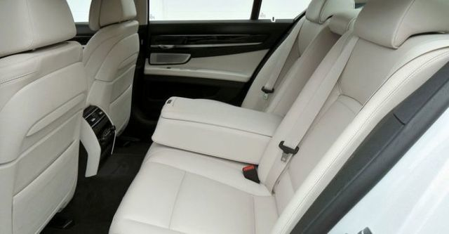 2014 BMW 7-Series 730Ld  第7張相片