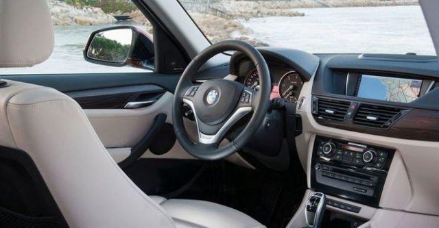 2014 BMW X1 sDrive18i xLine  第8張相片
