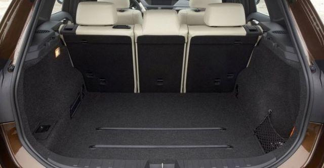 2014 BMW X1 sDrive18i xLine  第9張相片