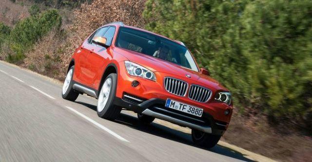 2014 BMW X1 sDrive20d xLine  第1張相片