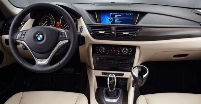 2014 BMW X1 sDrive20i Sport Line  第8張相片
