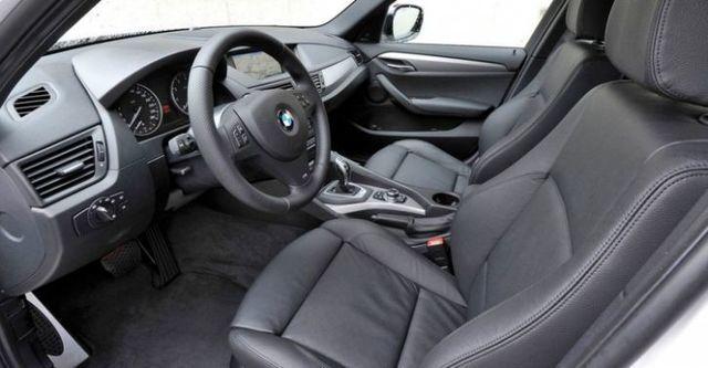 2014 BMW X1 sDrive20i Sport Line  第10張相片