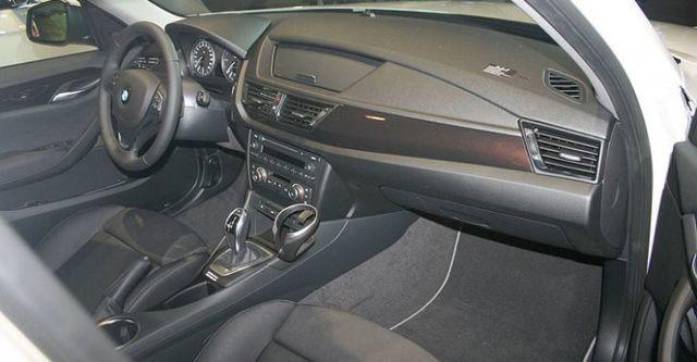 2014 BMW X1(NEW) sDrive18i  第7張相片