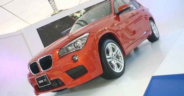 2014 BMW X1(NEW) sDrive20i Sport Line  第1張相片