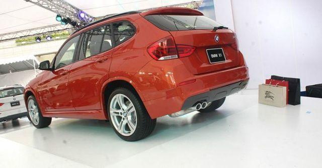 2014 BMW X1(NEW) sDrive20i Sport Line  第2張相片