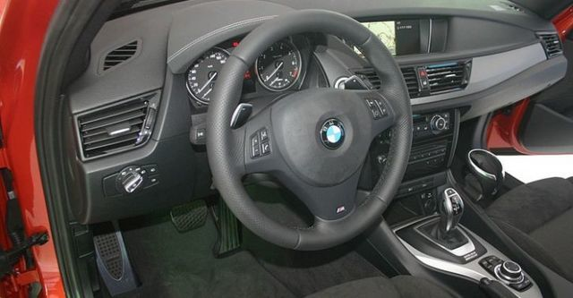 2014 BMW X1(NEW) sDrive20i Sport Line  第7張相片