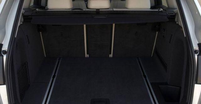 2014 BMW X3 xDrive20d  第9張相片