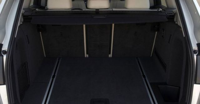 2014 BMW X3 xDrive20i菁英版  第10張相片