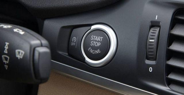 2014 BMW X3 xDrive30d  第9張相片