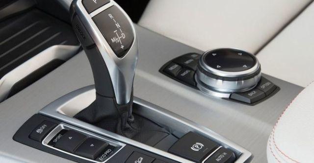 2014 BMW X4 xDrive35i  第6張相片