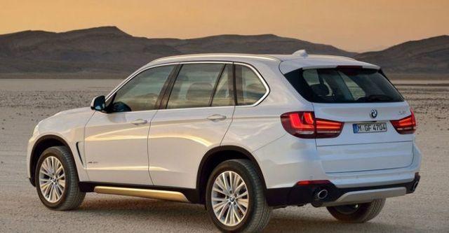 2014 BMW X5 xDrive25d  第2張相片