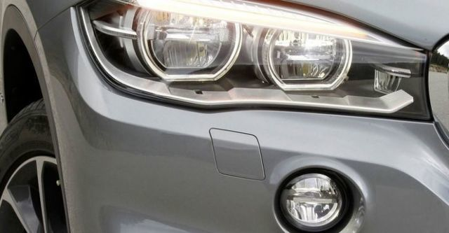 2014 BMW X5 xDrive50i  第3張相片