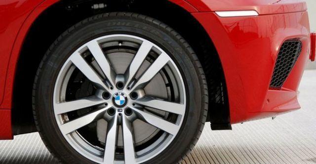 2014 BMW X6 M 4.4  第5張相片