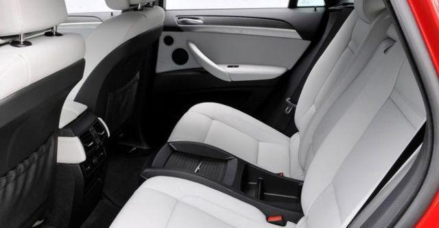2014 BMW X6 M 4.4  第9張相片