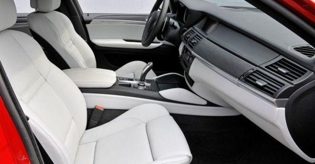 2014 BMW X6 M 4.4  第10張相片