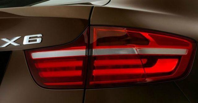 2014 BMW X6 xDrive40d  第4張相片