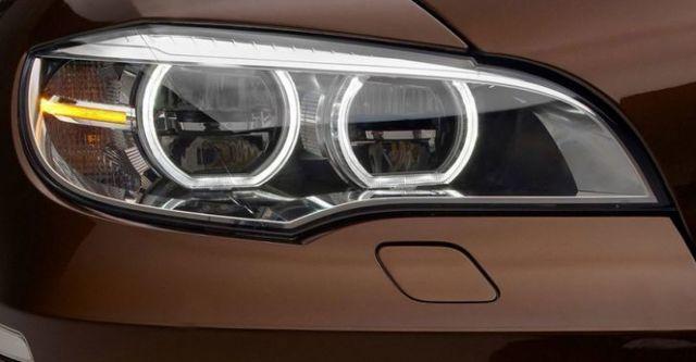 2014 BMW X6 xDrive40d  第5張相片