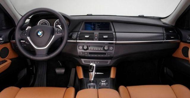 2014 BMW X6 xDrive40d  第10張相片
