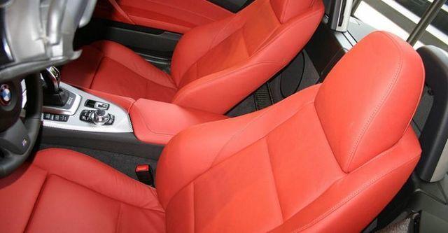 2014 BMW Z4 sDrive28i M Sport Package  第9張相片
