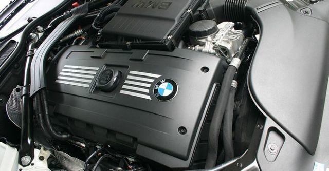 2014 BMW Z4 sDrive35i  第7張相片