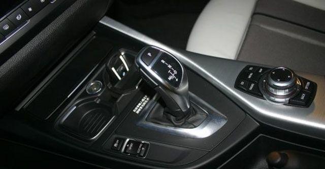 2013 BMW 1-Series 120d Sport Line  第8張相片