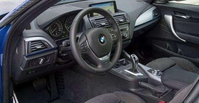 2013 BMW 1-Series M135i  第5張相片