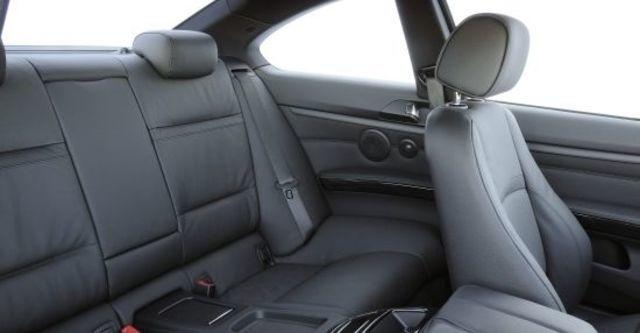 2013 BMW 3-Series Coupe 335i  第11張相片