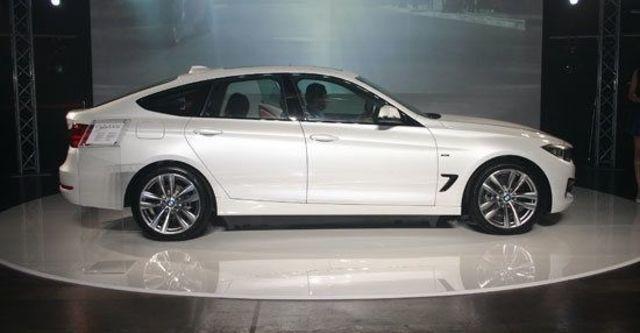 2013 BMW 3-Series GT 335i Sport  第3張相片