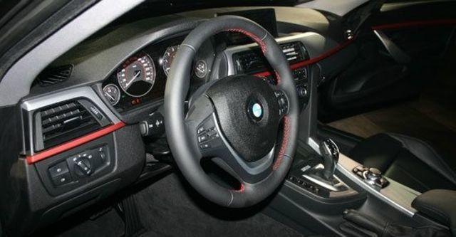 2013 BMW 3-Series GT 335i Sport  第5張相片