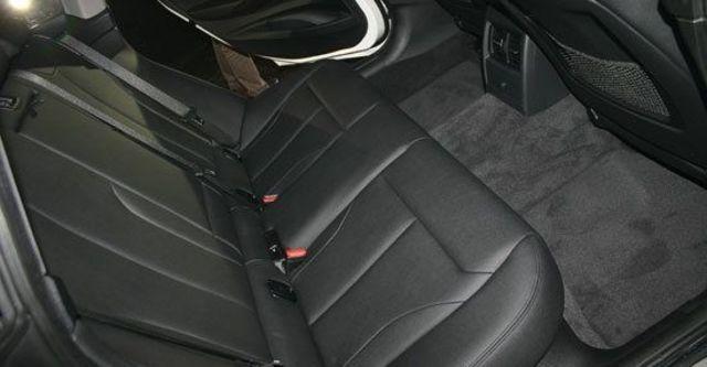 2013 BMW 3-Series GT 335i Sport  第7張相片