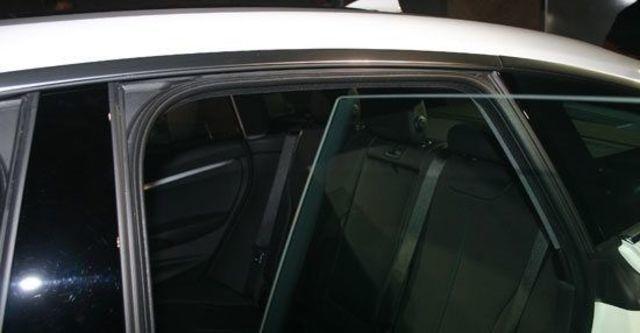 2013 BMW 3-Series GT 335i Sport  第10張相片