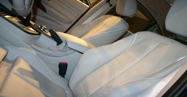 2013 BMW 3-Series Sedan 320d Luxury  第5張相片