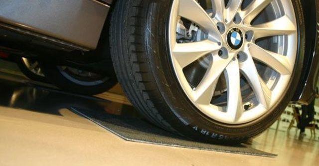 2013 BMW 3-Series Sedan 328i Luxury  第11張相片
