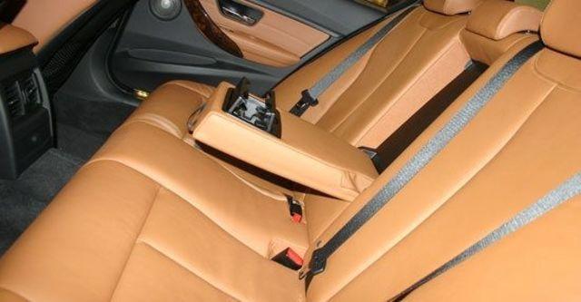2013 BMW 3-Series Sedan 335i Sport  第6張相片