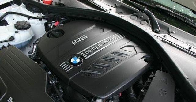 2013 BMW 3-Series Touring 320d Sport  第3張相片