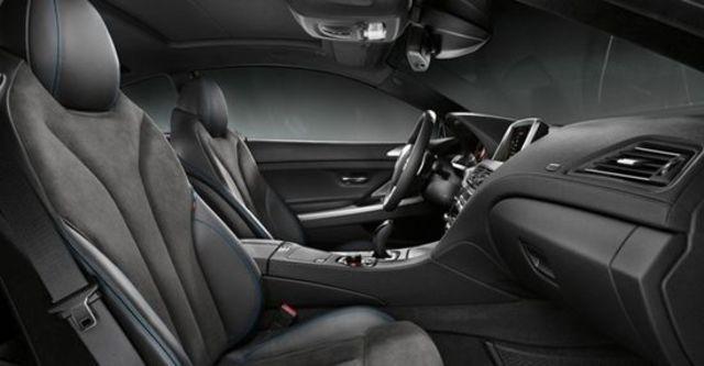 2013 BMW 6-Series Coupe 650i  第4張相片