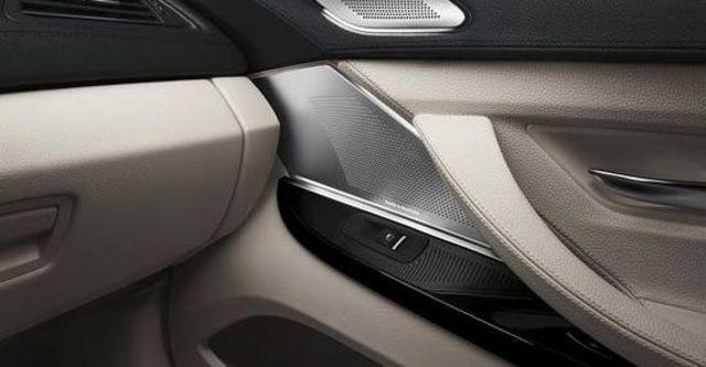 2013 BMW 6-Series Coupe 650i  第5張相片